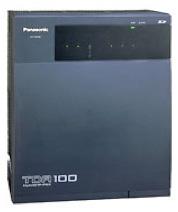 Panasonic KX-TDA 100