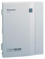 Panasonic KX-TEM 308
