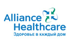 Company Alliance Healthcare Russia