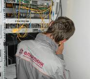 Установка оборудования беспроводной сети Wi-Fi