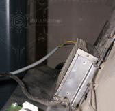 Склады Протек - оборудование штрихкодирования для погручиков