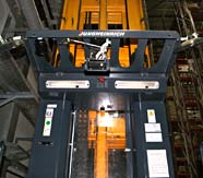мМонтаж оборудования штрихкодирования