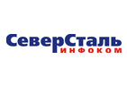 Relocation of communication centers in OAO «Severstal-infokom» («ОАО «Северсталь-инфоком») office