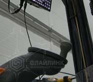оборудование для штрихового кодирования на складе