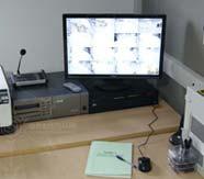 оборудование системы оповещения