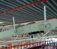 wifi точки доступа на складе Uhrenholt