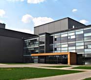 административное здание Московская Пивоваренная Компания