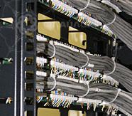 СКС, серверная стойка