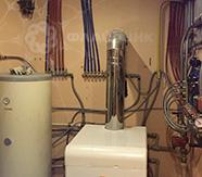 помещение инженерных систем частного дома
