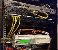 система автоматизированного управления теплым полом в коттедже