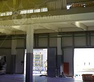 построение склада