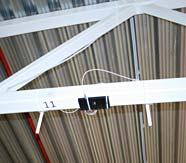 беспроводные точки доступа на складе компании М-видео