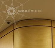 камеры видеонаблюдения в коридорах офиса
