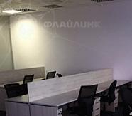 построение розеточной сети 220 В и сети СКС в офисе R-ID
