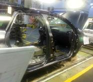 радиочастотное обследование на Renault