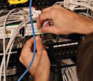 создание кабельной сети